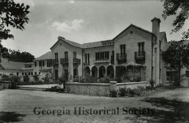 image courtesy of Georgia Historical Society