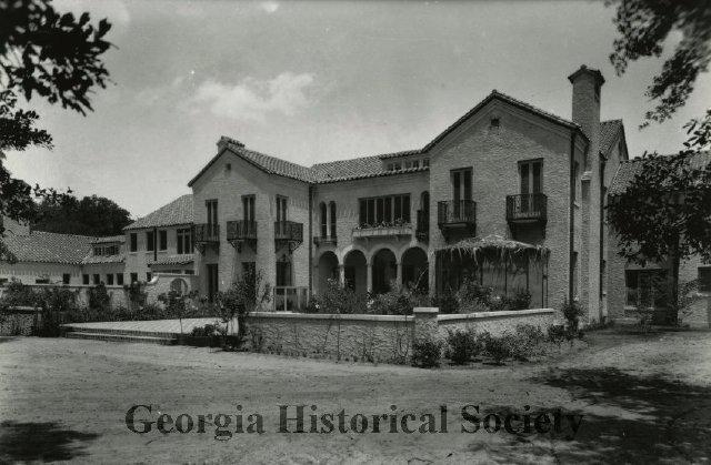 image courtesy of Georgia Historical Society